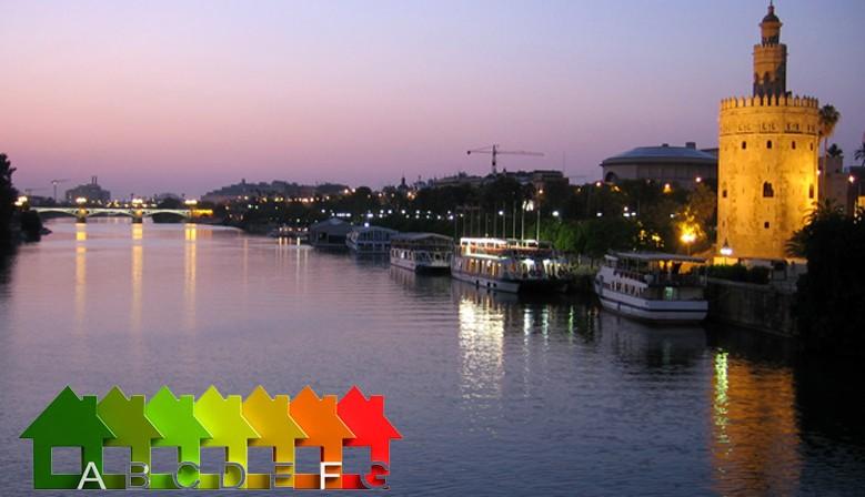 Certificado Energetico para Sevilla al Mejor precio